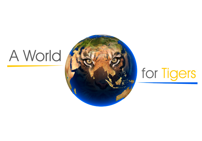 A World for Tigers
